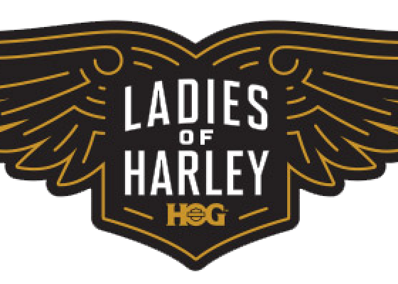 Ladies of Harley Group Meeting